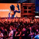 In Köln werden zur gamescom 2019 wieder tausende Besucher erwartet. copyright: Koelnmesse GmbH, Thomas Klerx