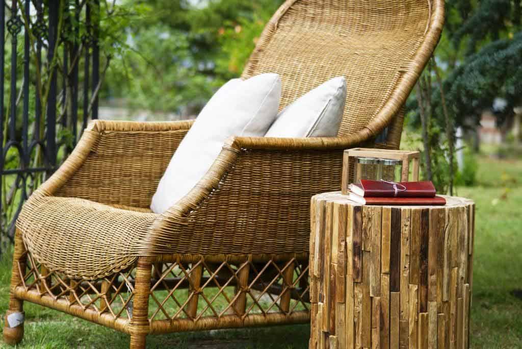 Bei Gartenmöbel spielt der eigene Geschmack und die finanziellen Mittel eine entscheidende Rolle. copyright: pixabay.com