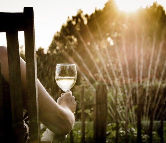 Urlaub zu Hause: So wird der Garten zur Wohlfühloase copyright: pixabay.com