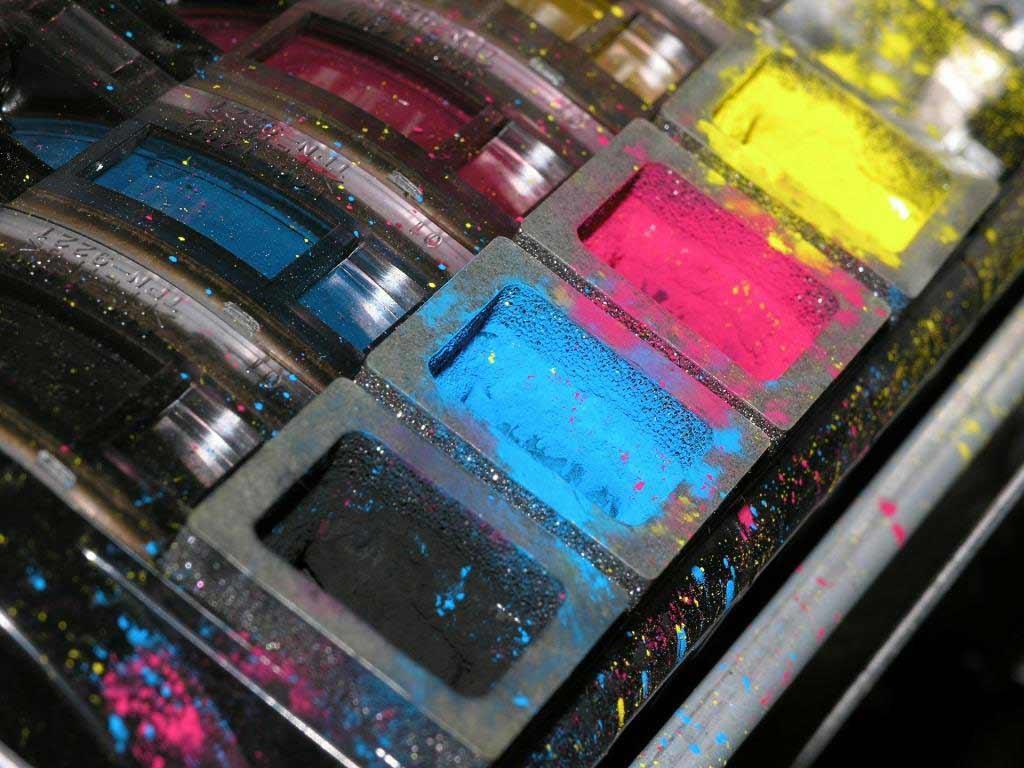 Billige Tinte oder alternative Druckerpatronen können ebenfalls mangelhafte Ausdrucke verursachen. copyright: pixabay.com