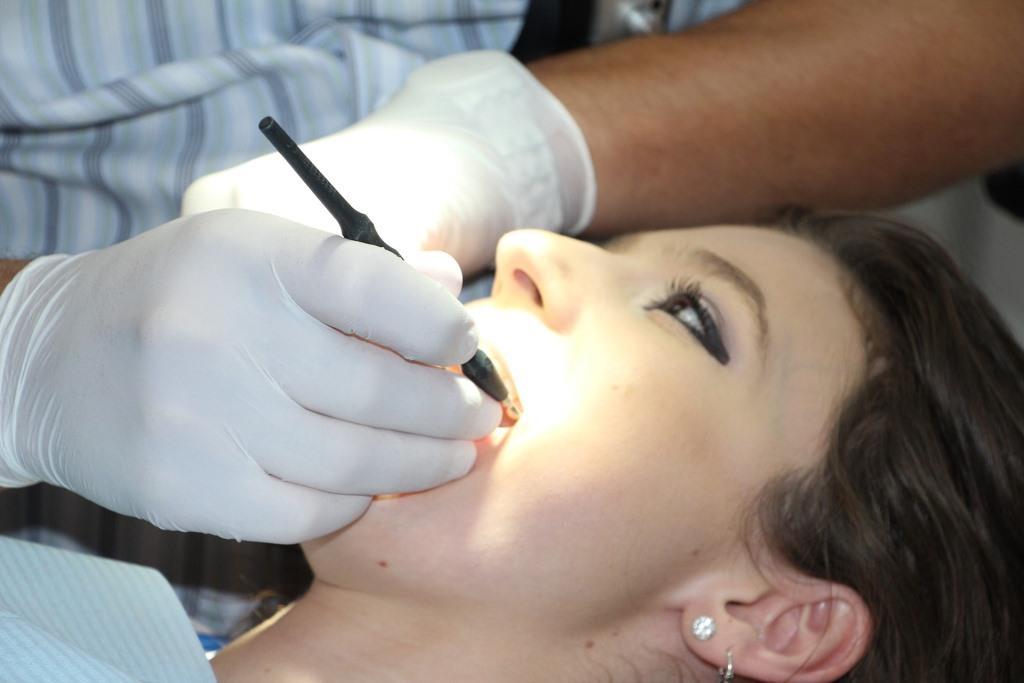Woher kommt die Angst vor dem Zahnarzt? copyright: pixabay.com