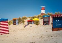 Urlaubsparadies Borkum: Einmal richtig durchatmen copyright: Torsten Dachwitz