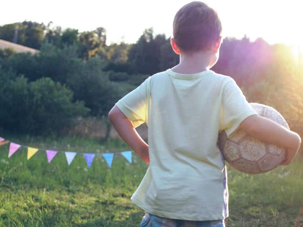 Regelungen zur Betreuung von Kindern copyright: pixabay.com