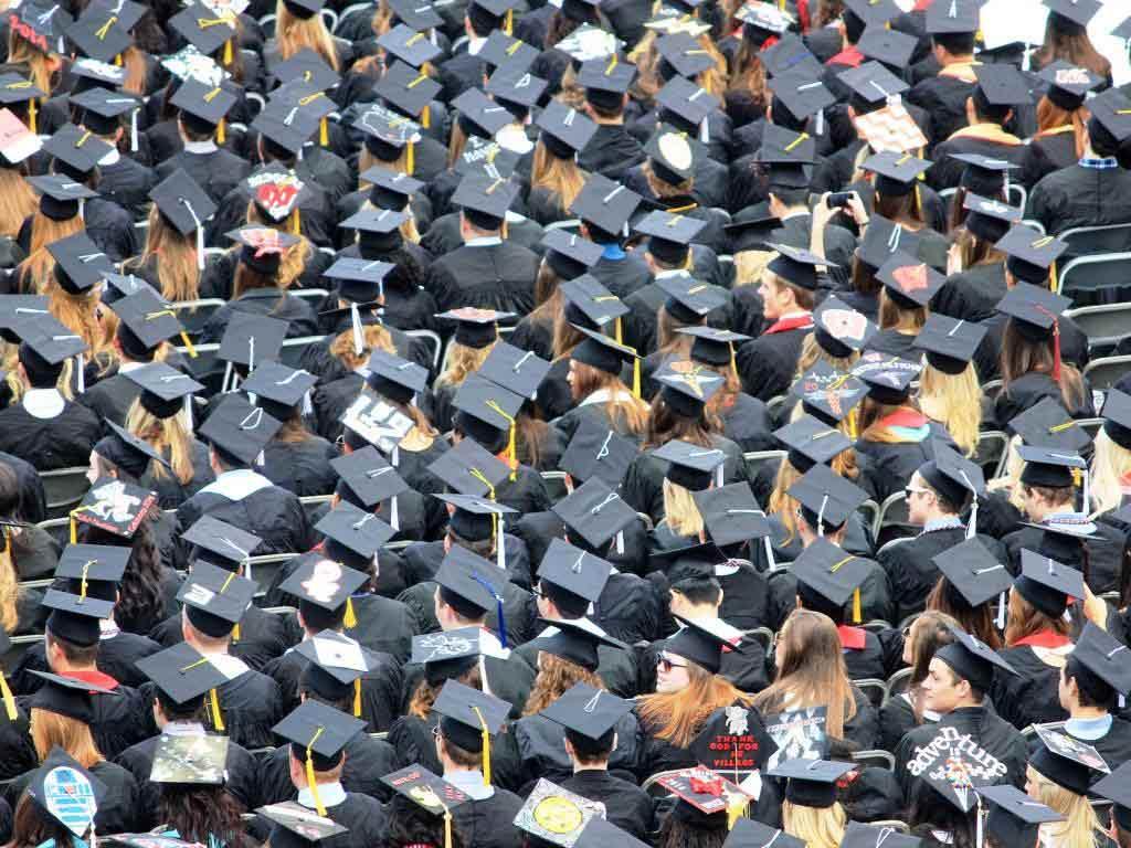 Viele der staatlichen Colleges und Universities findet man in der Liste der Top 100 der Welt. copyright: pixabay.com