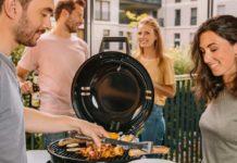 Gewinnen Sie bei CityNEWS die Ausstattung zur perfekten BBQ-Party copyright: Outdoorchef Deutschland GmbH. copyright: Mareen Fischinger / Krombacher
