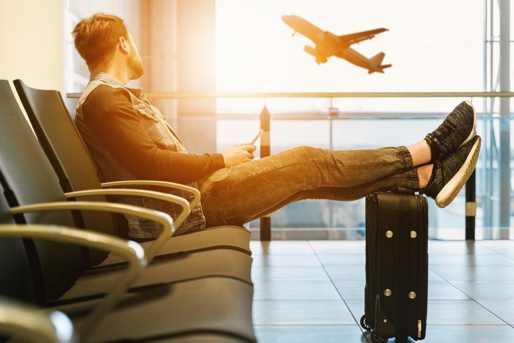 Annullierung oder Verspätung: BGH stärkt Rechte von Flugpassagieren copyright: pixabay.com