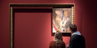 Museumsnacht 2018 in Köln: Die kunstvolle Seite der Stadt entdecken copyright: Stadtrevue Verlag Köln / Dörthe Boxberg
