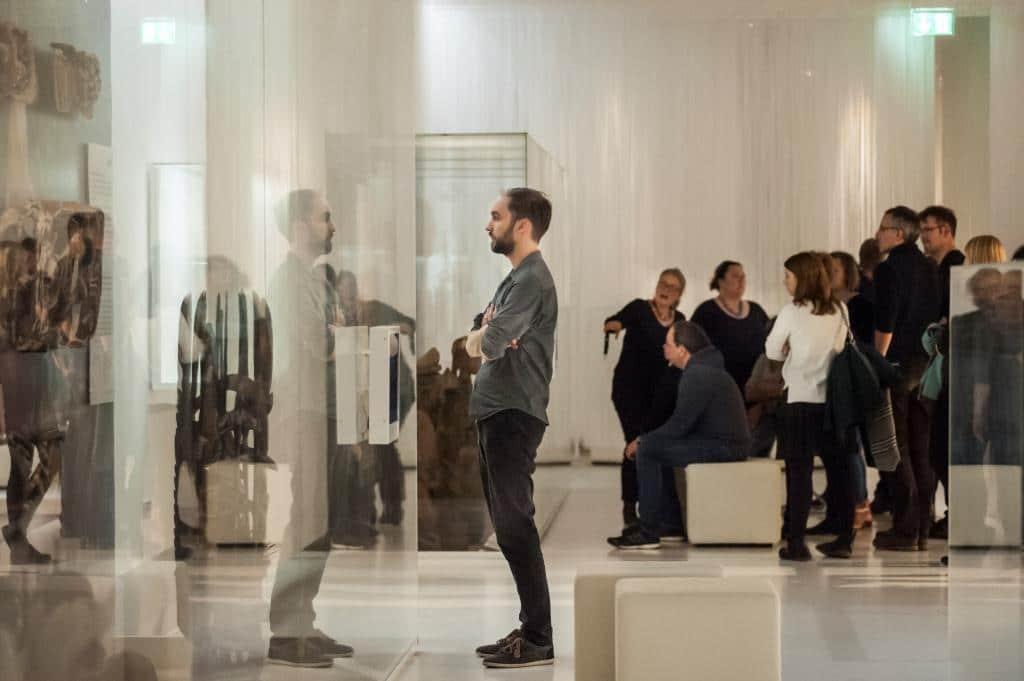 Event-Highlights und Rekorde beim Kunst-Festival copyright: Stadtrevue Verlag Köln / Manfred Wegener