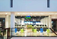 Nachhaltige Notebooks, PC, Smartphones und Co.: AfB eröffnet Shop in den Köln Arcaden copyright: AfB