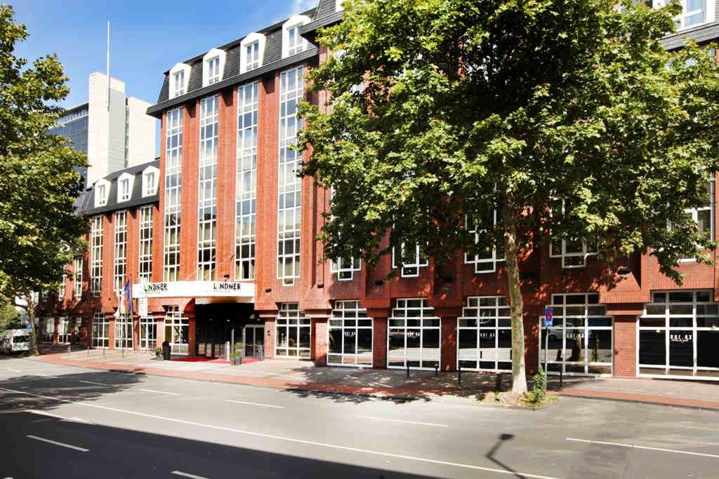 Renovierung des Lindner Hotel City Plaza im Beat der Domstadt copyright: Lindner Hotels