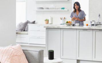 Smart Home: Die intelligenten Sprachassistenten erobern die Wohnzimmer der Deutschen. copyright: Amazon