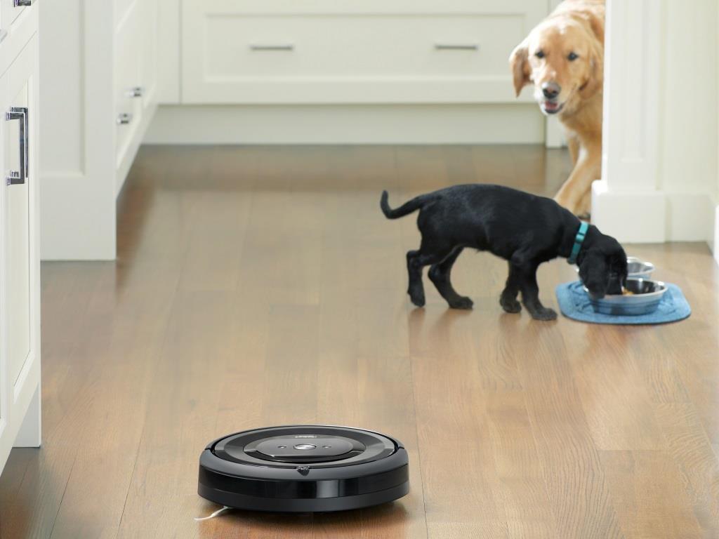CityNEWS verlost einen iRobot Roomba e5 Saugroboter copyright: iRobot