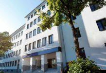 Sana Dreifaltigkeits-Krankenhaus Köln offiziell zertifiziert als Kniezentrum copyright: Jan Stephan Hubrich
