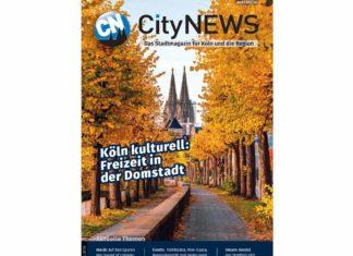 CityNEWS-Ausgabe 04-2018 quer