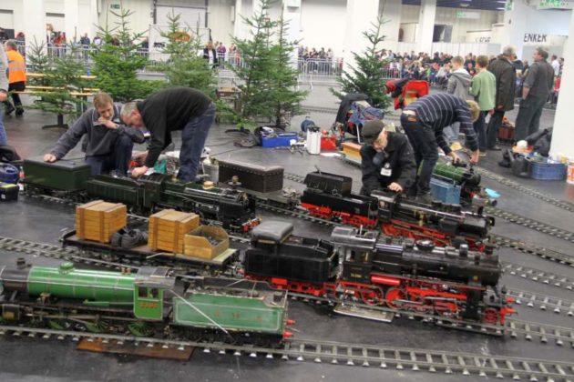 Modellbahnmesse Köln Modellbau Modellbahn Messe Köln Hansebubeforum