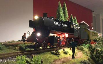 Internationale Modellbahn Ausstellung (IMA) in Köln: Eine Messe - vier Events! copyright: Messe Sinsheim