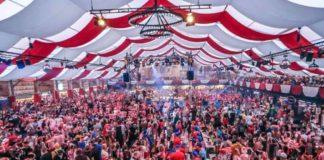 VIVA COLONIA 2019: Die jecke Karnevals-Party in Köln feiert Jubiläum! copyright: D.S. Marketing