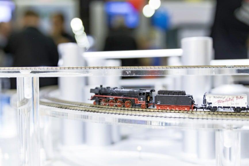 Neuheiten und Highlights auf der Internationalen Modellbahn Ausstellung 2018 in Köln copyright: Messe Sinsheim
