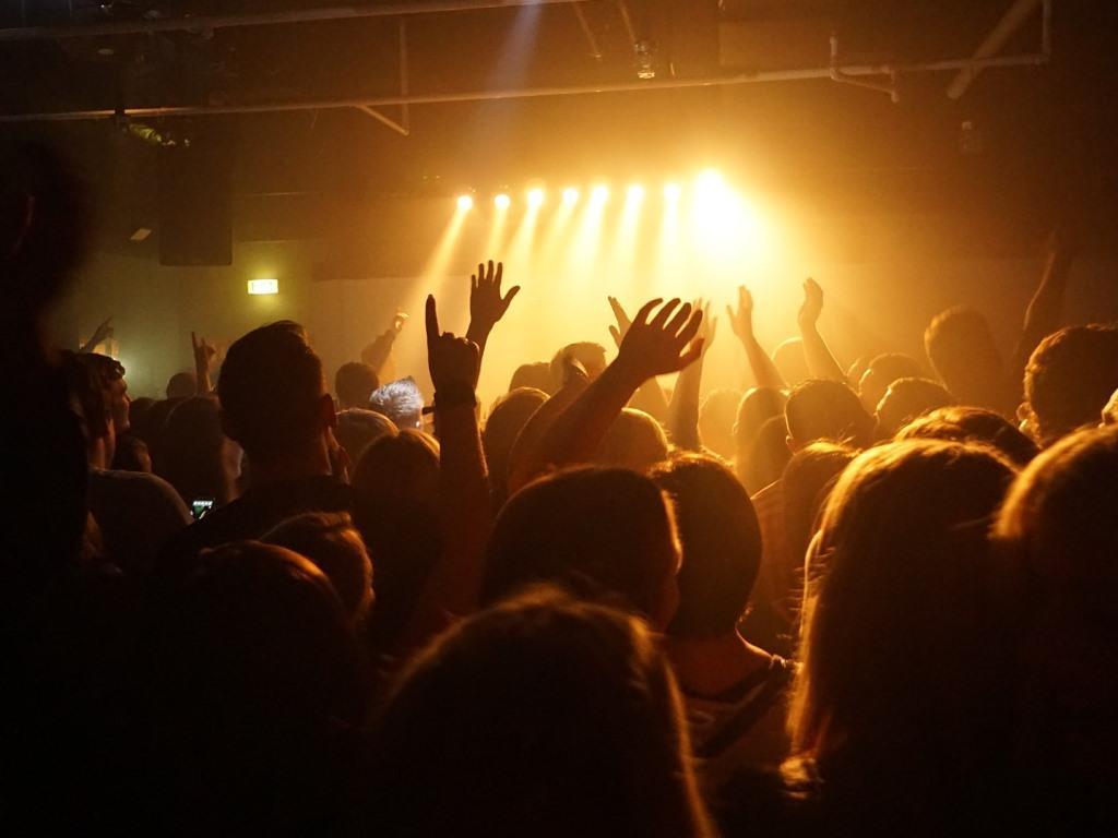 Im Tivoli Cologne steht eine lange Partynacht auf dem Programm. copyright: pixabay.com