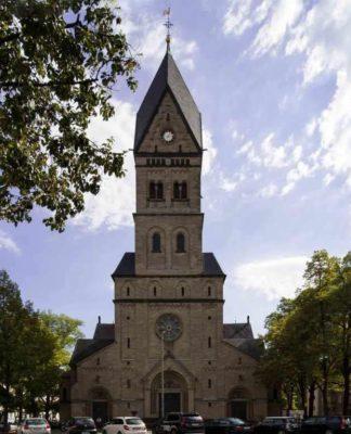 So schön sind unsere Veedel: Köln-Sülz ist ein Stadtteil für junge Familien und Entdecker copyright: CityNEWS / Alex Weis