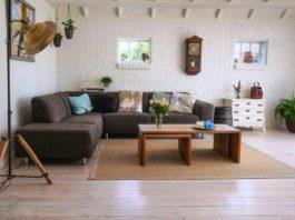 Fünf tolle Deko-Ideen für ein gemütliches Wohnzimmer copyright: pixabay.com