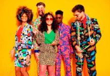 Outfits für Jecke: Gewinnen Sie mit CityNEWS stilvolle und coole Karnevals-Kostüme copyright: OppoSuits B.V.