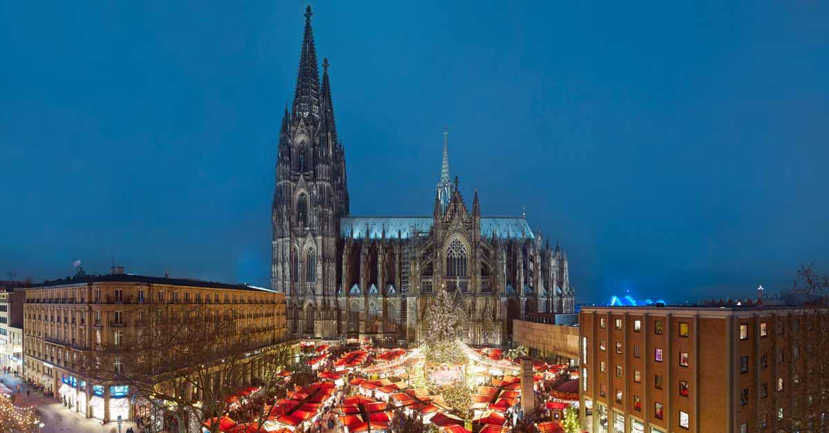 Weihnachtsmarkt Köln Eröffnung 2019.Alle Weihnachtsmärkte In Köln In Der übersicht Mit Interaktiver Karte