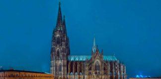 Alle Weihnachtsmärkte in Köln in der Übersicht: Mit interaktiver Karte! copyright: KölnTourismus GmbH / Dieter Jacobi