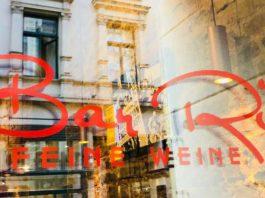 Feine Weine in der Bar Rix im Kölner Friesenviertel copyright: Bar Rix