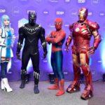 Neues Festival: CCXP Cologne - Comic Con Experience vom 27. bis 30.06.2019 in Köln copyright: Koelnmesse GmbH / Thomas Klerx