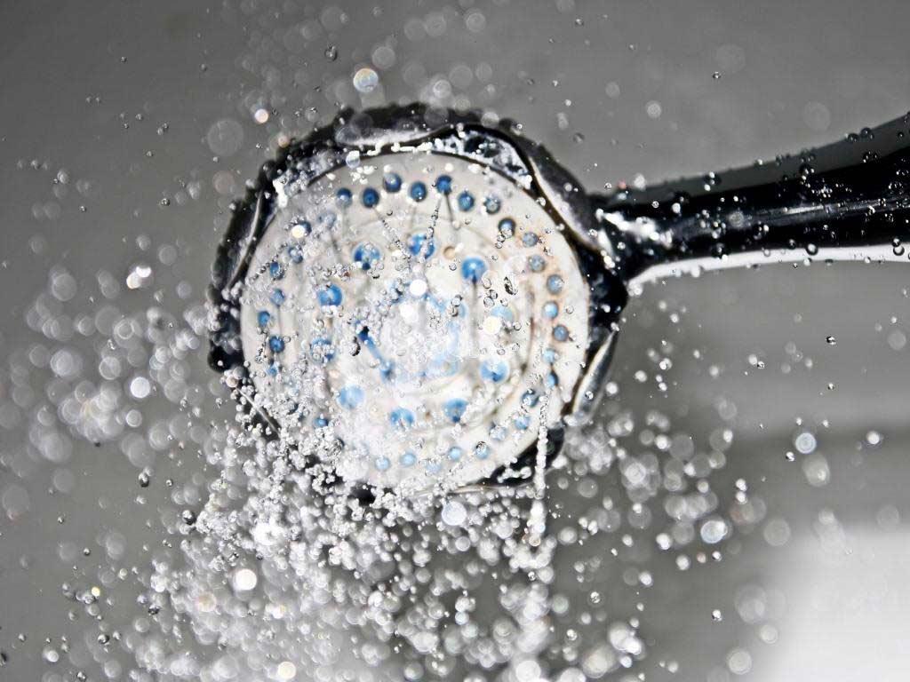 kalte Duschen können Wärme-Wunder bewirken! copyright: pixabay!