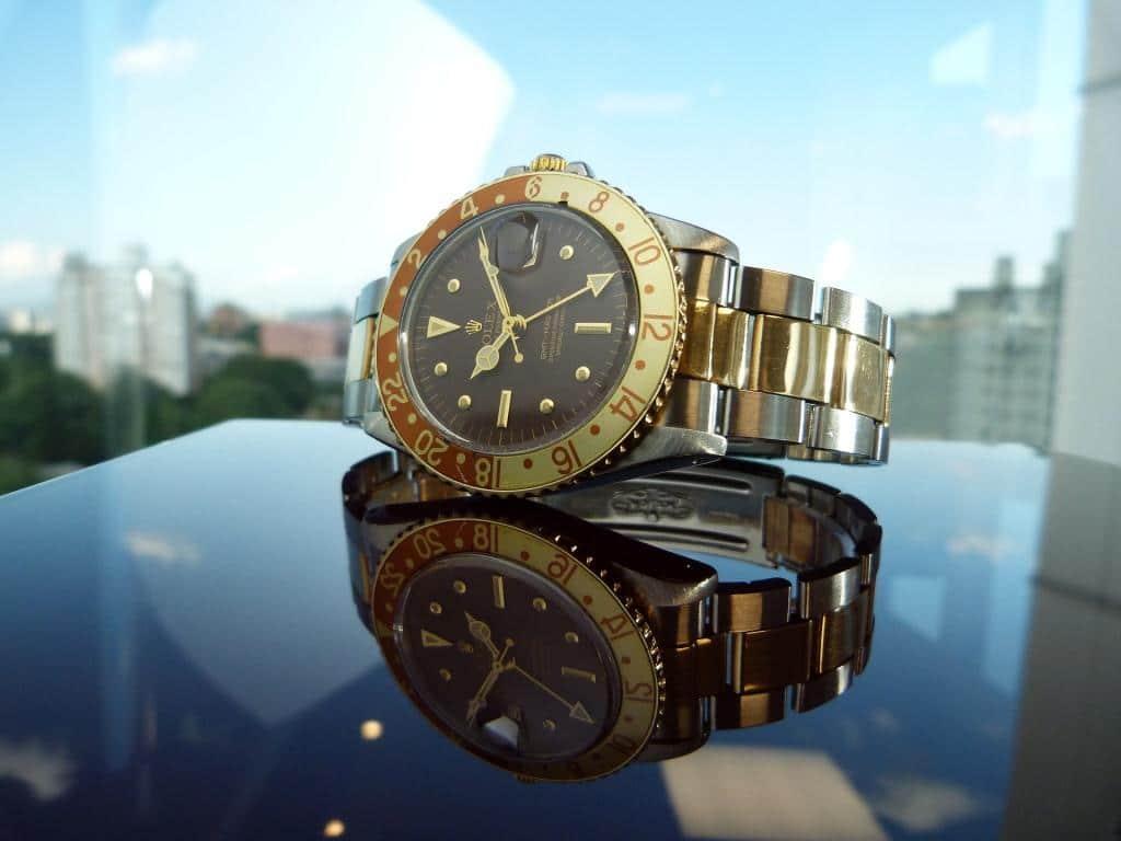 Eine Armbanduhr kaufen - gebraucht oder neu? copyright: pixabay.com