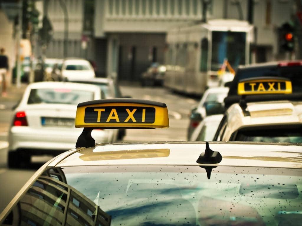 Taxi fahren in Köln wird teurer: Fahrpreis-Erhöhung ab 2019 um 5,9 Prozent copyright: pixabay.com