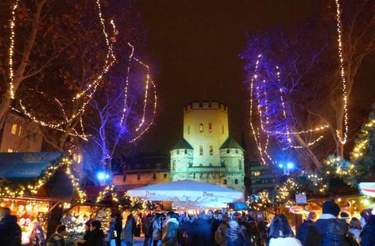Was Gehört Auf Einen Weihnachtsmarkt.Weihnachtsmärkte In Köln Und Der Region Citynews