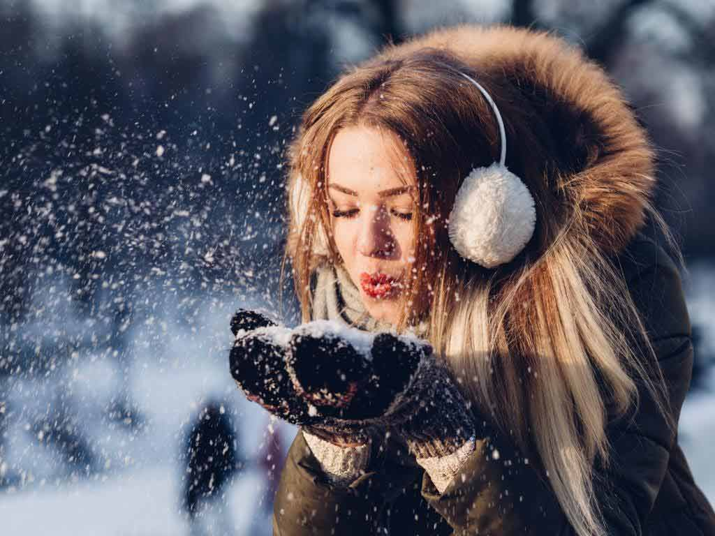 Winterfestes aus dem Kleiderschrank - copyright: pixabay.com