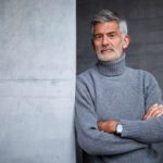 CityNEWS im Interview mit Designer Alfredo Häberli. copyright: Helge Ferbitz