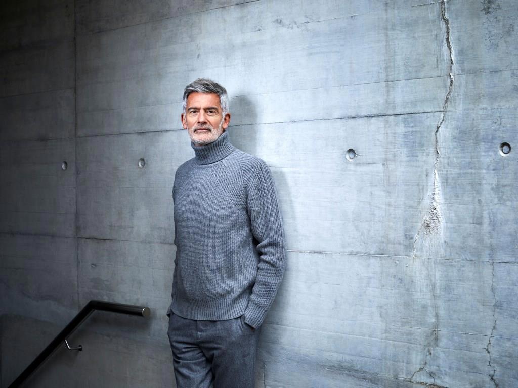 Alfredo Häberli: Die Küche ist das Bindeglied copyright: Helge Ferbitz
