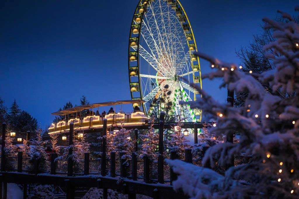 Mit CityNEWS die bezaubernde Winterzeit im Europa-Park erleben copyright: Europa-Park