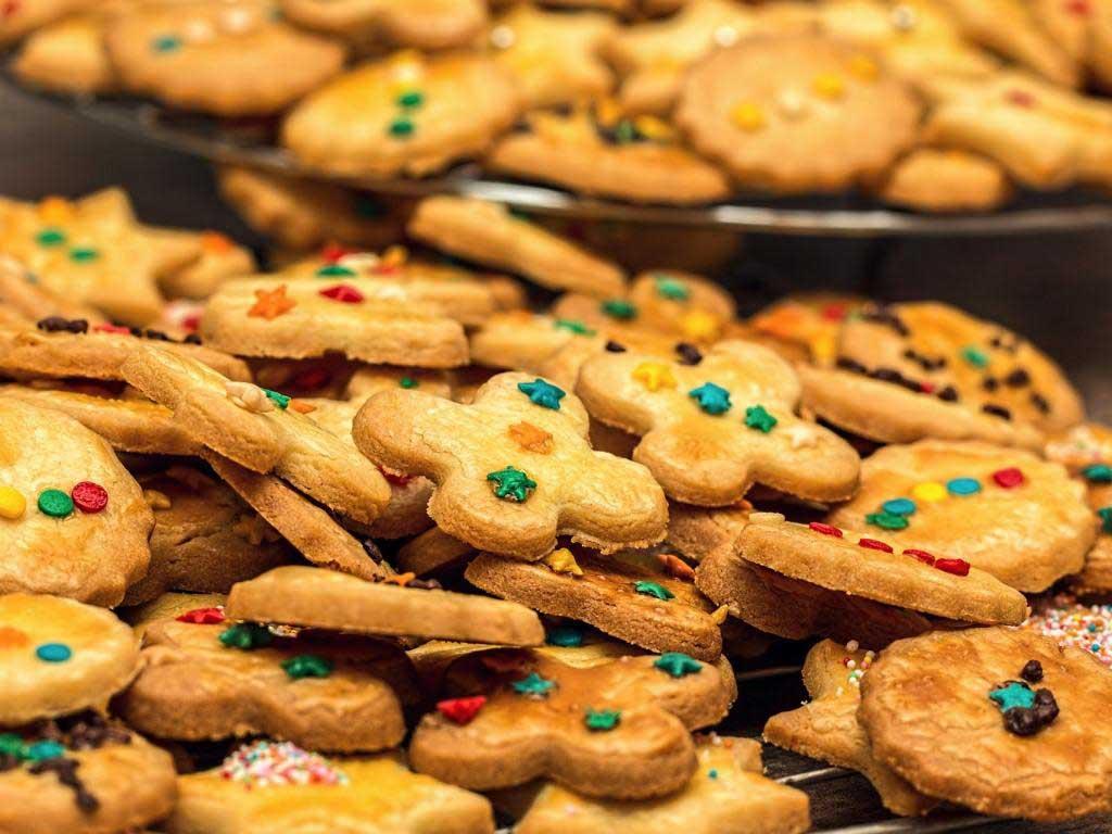 Genuss statt Verzicht - auch mit Diabetes! copyright: pixabay.com