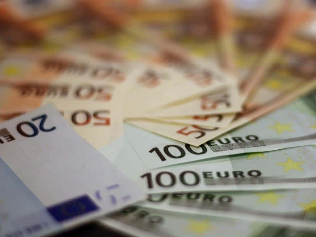 Neue Euro-Scheine copyright: pixabay.com