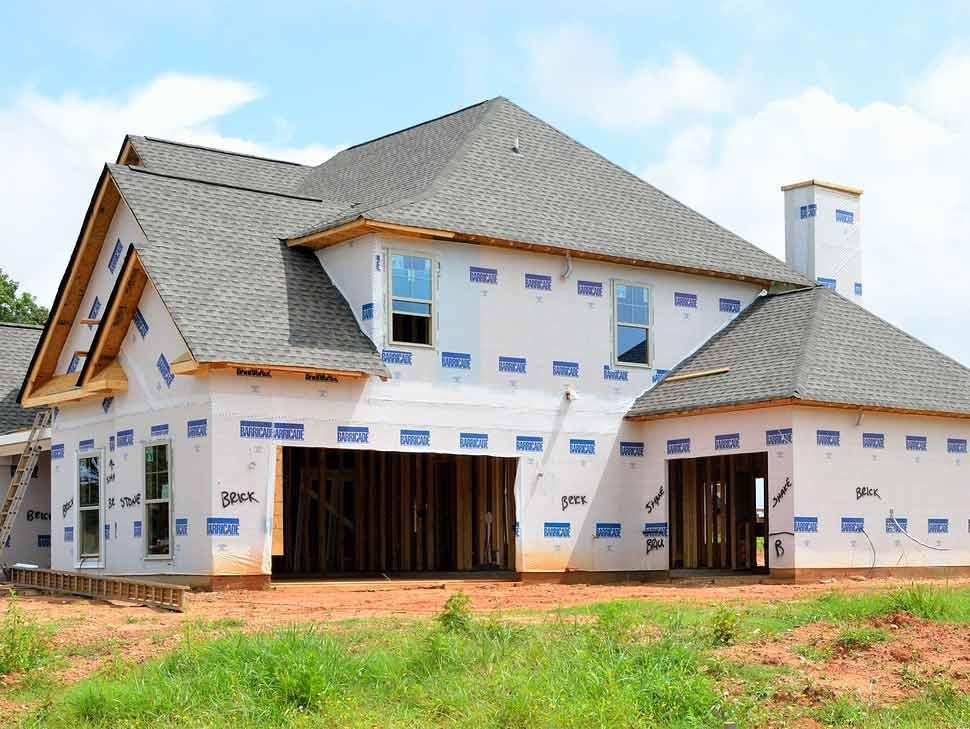 Es sprechen zahlreiche gute Gründe dafür, sich als Bauherr mit einem Fertighaus aus Holz zu beschäftigen. copyright: pixabay.com