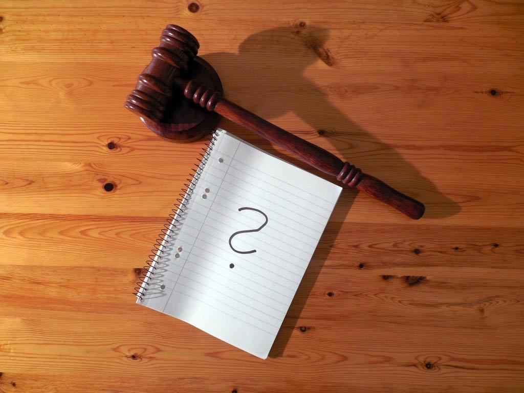 Wie sieht der Ablauf eines Prozesses aus? copyright: pixabay.com