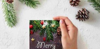 Gutschein zu Weihnachten: Was Sie bei dem Geschenk beachten sollten! copyright: CityNEWS / pixabay.com