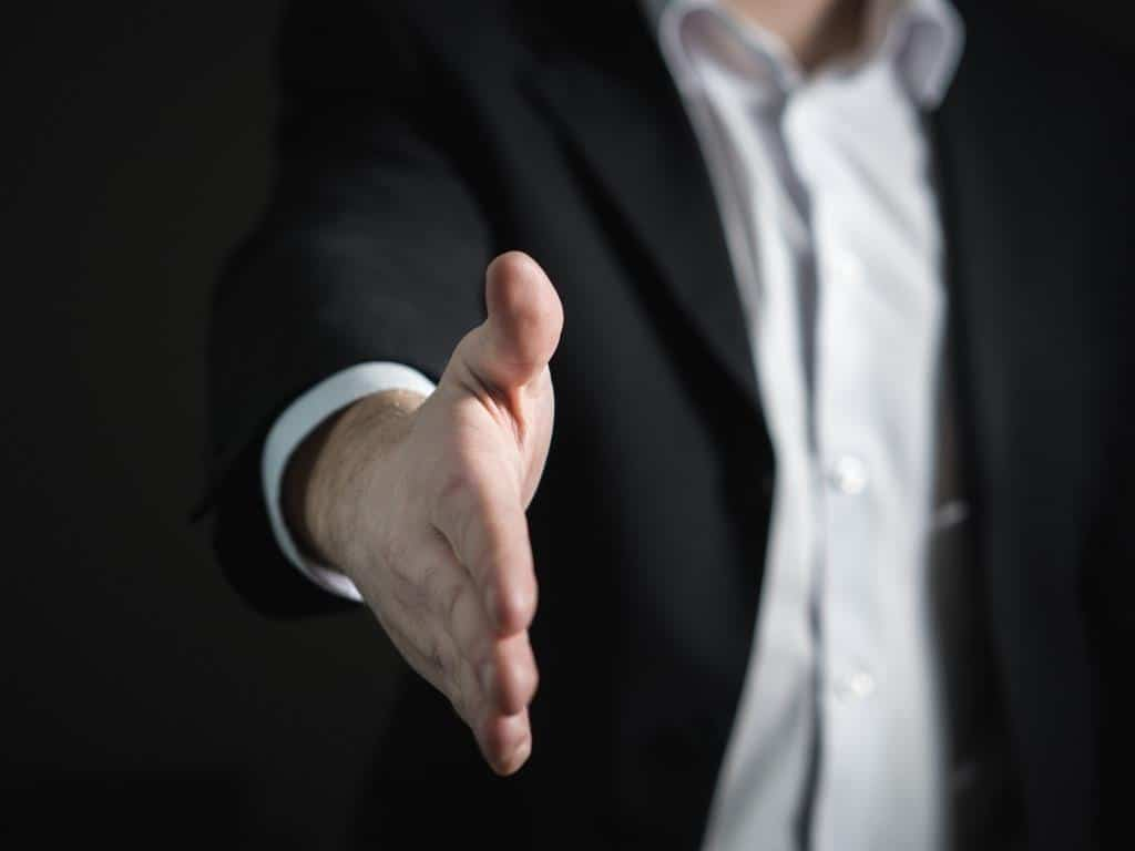 Berufseinsteiger: Tipps für die ersten Tage im Job copyright: pixabay.com