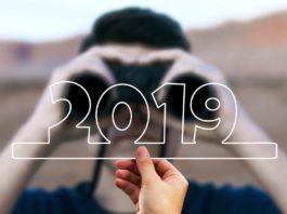Alle Änderungen in 2019: CityNEWS gibt einen Überblick was sich wie ändert! copyright: pixabay.com