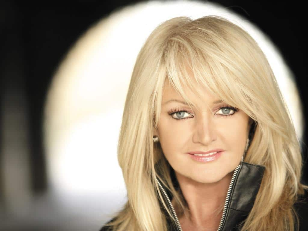 Bonnie Tyler gastiert am 4. Mai 2019 im Musical Dome Köln. copyright: Matt Davis Management