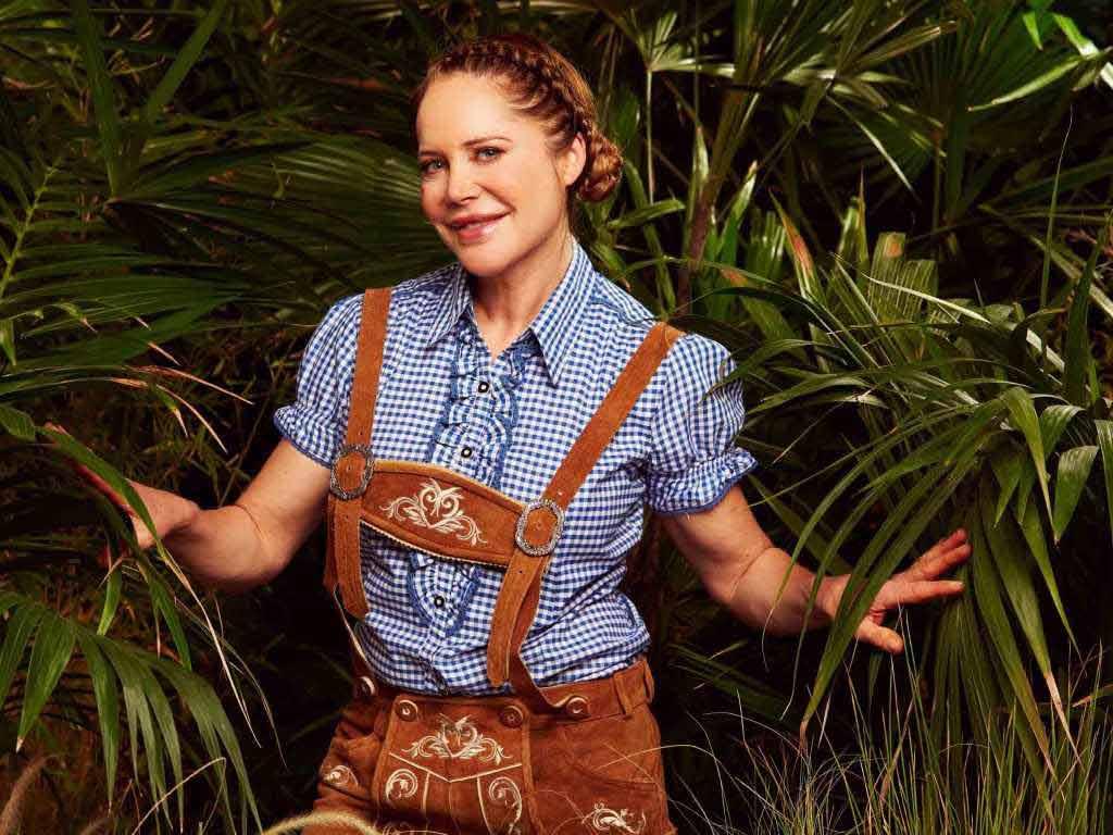 Schauspielerin Doreen Dietel muss gehen. Foto: MG RTL D / Arya Shirazi Alle Infos zu Ich bin ein Star - Holt mich hier raus! im Special bei RTL.de