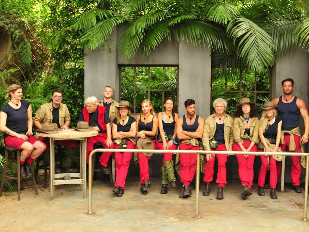 Wer darf zur nächsten Dschungelprüfung antreten? Die Zuschauer entscheiden und hier sind die Ergebnisse der Abstimmung! Foto: MG RTL D / Stefan Menne Alle Infos zu Ich bin ein Star - Holt mich hier raus! im Special bei RTL.de