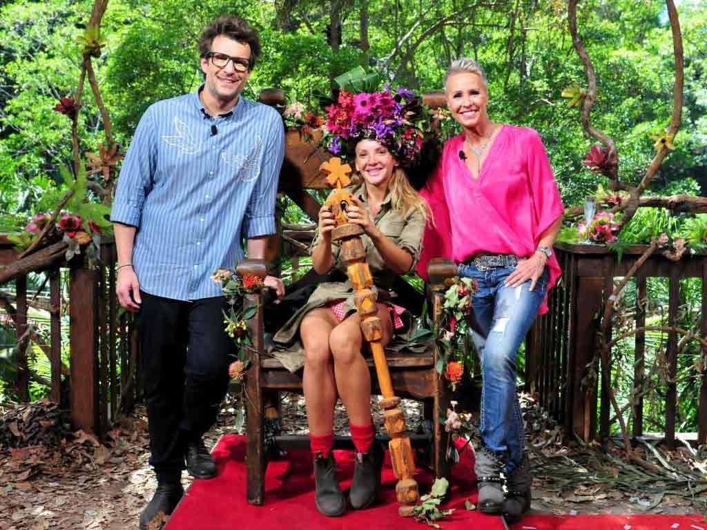 Evelyn Burdecli gewinnt das Dschungelcamp 2019! Hier haben wir alle Abstimmungs-Ergebnisse. Foto: TVNOW / Stefan Menne Alle Infos zu Ich bin ein Star - Holt mich hier raus! im Special bei RTL.de