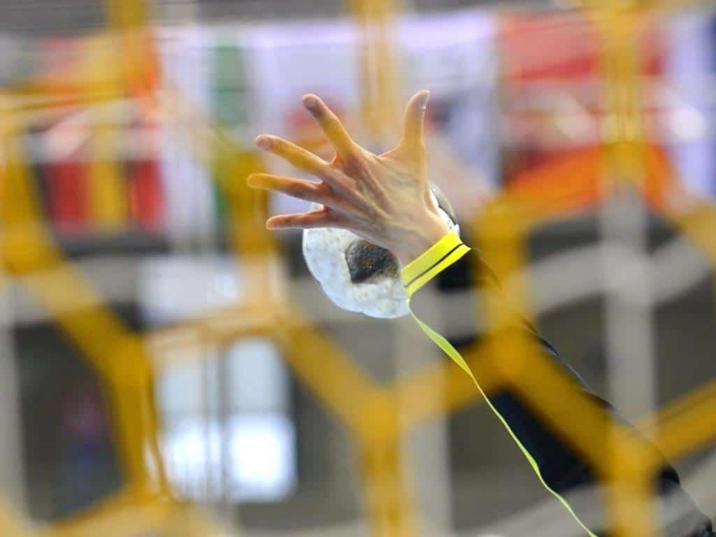 Die Handball-WM-Spiele in Köln copyright: imagean / iStock